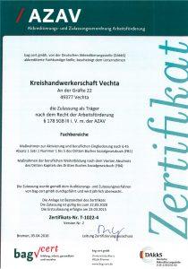 Friseur Innung Kreishandwerkerschaft Vechta